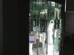 Mirror Closet, 2011