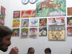 Residencia en Intercambio: Fac (URU) – Lugar a dudas (COL)