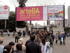 ArteBA - 20th Edition