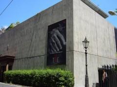 Exhibicion en thc japon, 2008