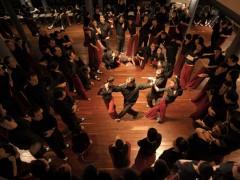 Serie: Tango Con-fusion