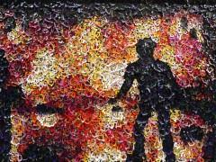 2001 (11 de enero, incendio en la nave de Xuxa)