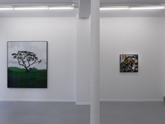 Forty-Fourth Show exhibition view