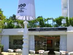 Glaería Xippas Arte Contemporáneo - Punta del Este