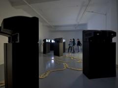 """Exposición: """"Video Trans Americas"""""""