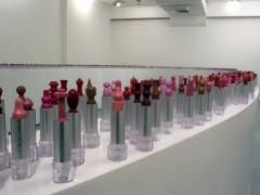 """Exposición: """"Transformaciones de lo mismo"""""""