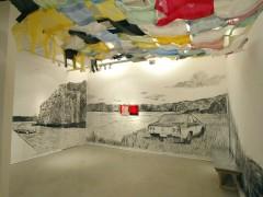 """Exposición: """"The new ideal line (Opala)"""""""