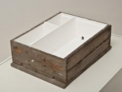 """""""La propia"""" (prototipo para una galería de arte)"""