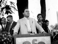 Francisco Medail