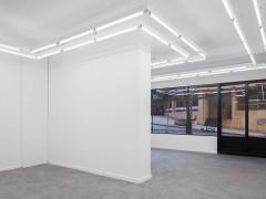 Espacio de la galeria