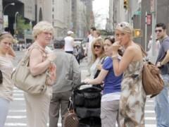 Untitled (New York),  2011