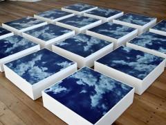 Nubes para ser resguardas, 2009