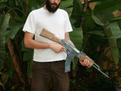 Weapons.obj, 2008