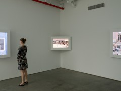 Almost Romantic. I-20 Gallery. NYC. USA. 2010