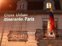 Cross Urban Itinerante