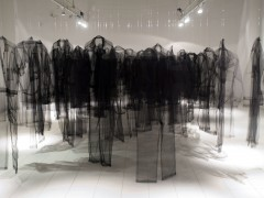 """Exposición """"El espesor de las sombras"""""""