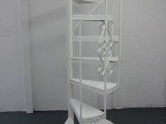 Medios Sin Fin (Escalera/Arpa) / Means Without Ends (Staircase/Harp)