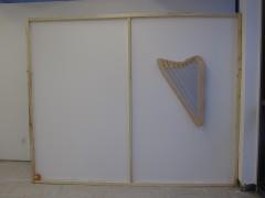 Communitas (Pared/Arpa) Communitas (Wall/Harp)