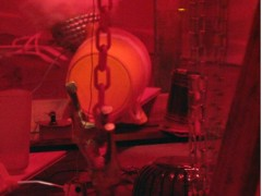 Instalaciones sonoras/ Maquinas del tiempo