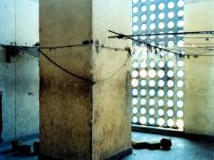 Cárcel de Caseros, Buenos Aires, 2000 – 2002