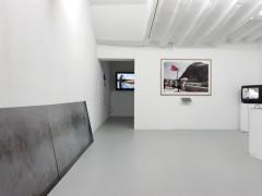 Exhibition view, ANDANTES, 2013