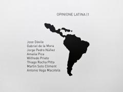 OPINIONE LATINA |1, 2013