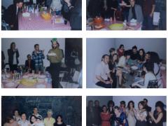 Un año al día (archivo de proyecto realizado en el CA2M, Madrid)