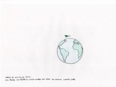 Forma de Salvar el Mundo n.3 / Way to save the world n.3