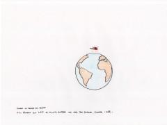 Forma de Salvar el Mundo n.2 / Way to save the world n.2