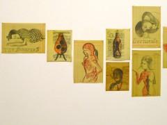 Híbridos - Exhibition View