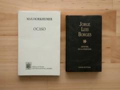 Ocaso/Historia de la Eternidad