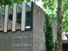 Venezuela - El arte urbano. Una estética de la Subversión