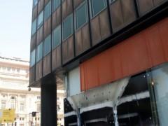 Monoblock, Fundación Itaú Cultural, 2010