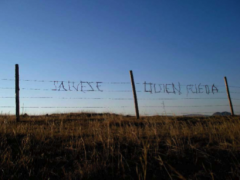 Mensajes (Advertencia), 2007- on going.