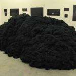 """Serie """"40.000 Kilómetros De Hilo Confinados A Un Espacio De Arte"""""""