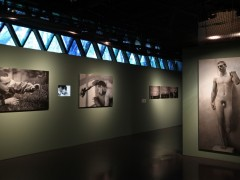 """Nocturnes colombie, images contemporaine"""