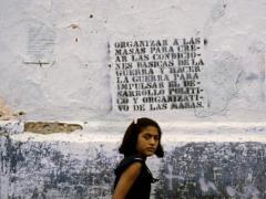 Marcelo Montecino, Managua, 1979.