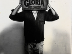 Eduardo Villanes, sans titre, série Gloria Evaporada, 1994.