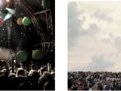Momentos que marcaron el mundo – Primavera Sound/ Moments that shaped the world – Primavera Sound