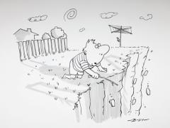 Cartoon 2013