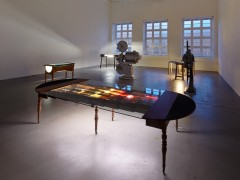 Exhibition views Museum Haus Konstruktiv, 2013