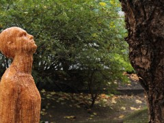 The Silence where the Murmurs Die (Public Space)