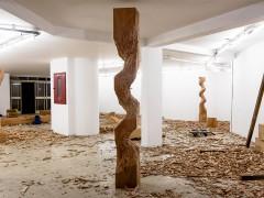 Exhibition David Adamo - 2013