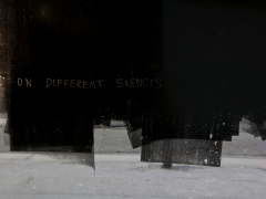 On different silences