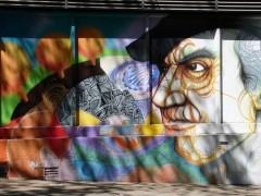 Barrio de las Artes