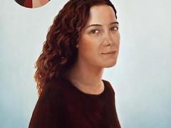 Polvo Portraits I (Seascape Series) (detail), 2014