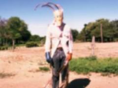 Série Chaco fantasma