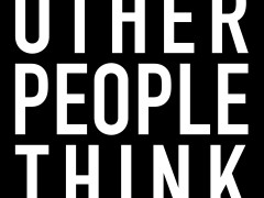 Other People Think, 2012