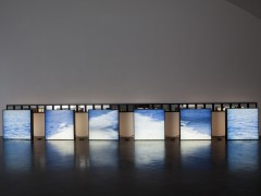 Untitled (Water), 1990