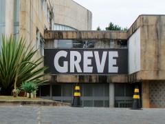 STRIKE (GREVE), 2011